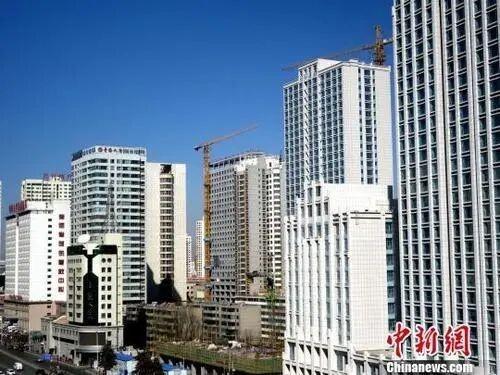 国家住建部提醒谈话五大城市