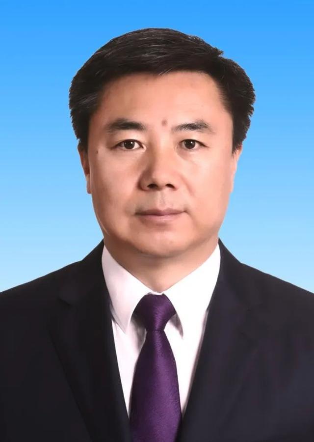杨博任黑龙江省人民政府副省长