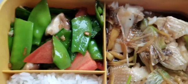 清蒸鱼的做法和步骤,清蒸鱼在家做,美味又营养,轻松又简单