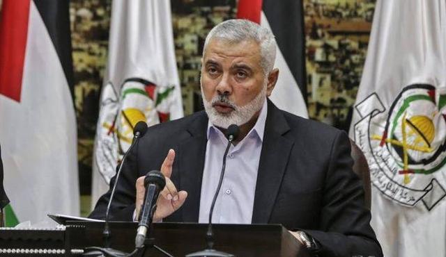 加沙地带哈马斯领导人的住宅,成了以军打击目标 全球新闻风头榜 第2张
