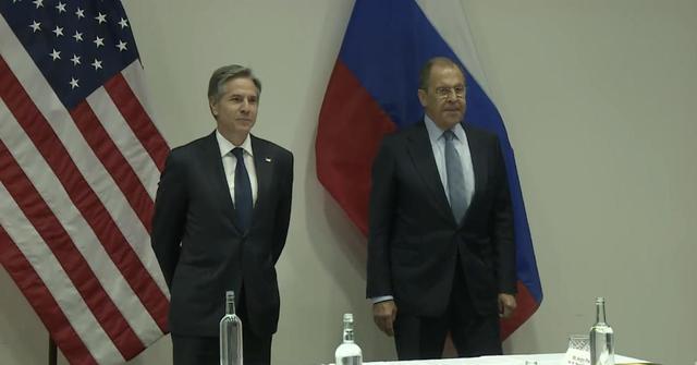 快讯!俄媒:俄外长与美国务卿在雷克雅未克会晤结束,持续约2小时 全球新闻风头榜 第1张