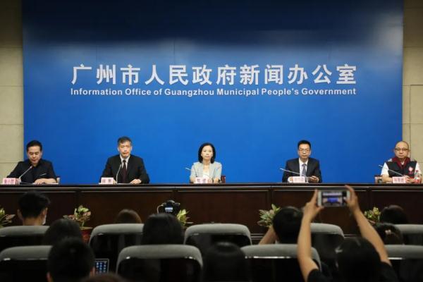 广州4例确诊5名无症状感染,均与一人有关联 全球新闻风头榜 第1张