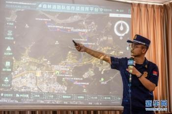 云南15头野象一路北迁 已临近昆明「图」 全球新闻风头榜 第3张