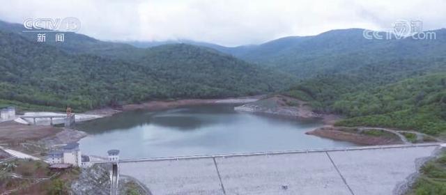 国内首座700米级水位高差抽水蓄能电站投产发电 每年可节约标准煤45万吨 全球新闻风头榜 第1张
