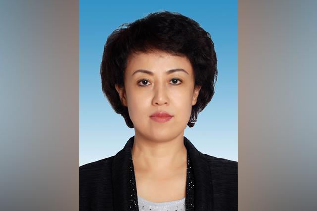 国家疾病预防控制局新增一名副局长,来自中国疾控中心 全球新闻风头榜 第1张