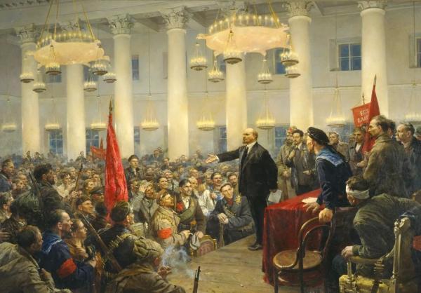 十月革命的意义,俄国十月革命的胜利,为何说也有中国人的功劳