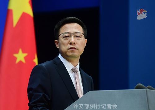 朝鲜宣布试射远程巡航导弹,外交部回应 全球新闻风头榜 第1张