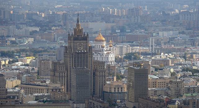 俄罗斯外交部召见美国大使:有确凿的证据证明美国数字巨头干涉俄罗斯选举 全球新闻风头榜 第1张