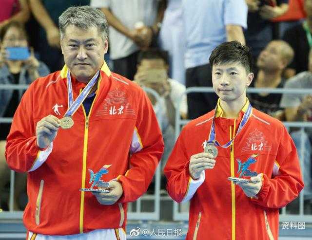 赛程密集,未恢复到最佳竞技状态,马龙退出全运会男乒单打竞争 全球新闻风头榜 第1张