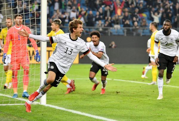 足球丨世预赛:德国胜罗马尼亚 全球新闻风头榜 第2张