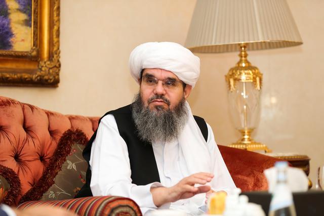 """塔利班称愿与国际社会""""积极""""交往 全球新闻风头榜 第7张"""