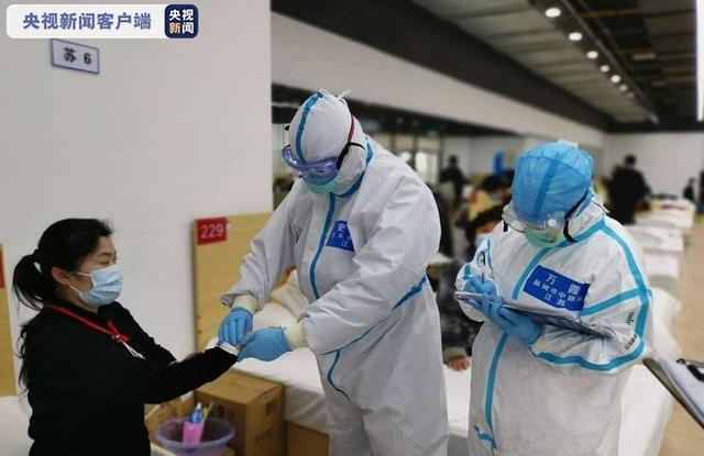 中医呼吸病专家史锁芳抗疫岗位上突发疾病,因公殉职 全球新闻风头榜 第1张
