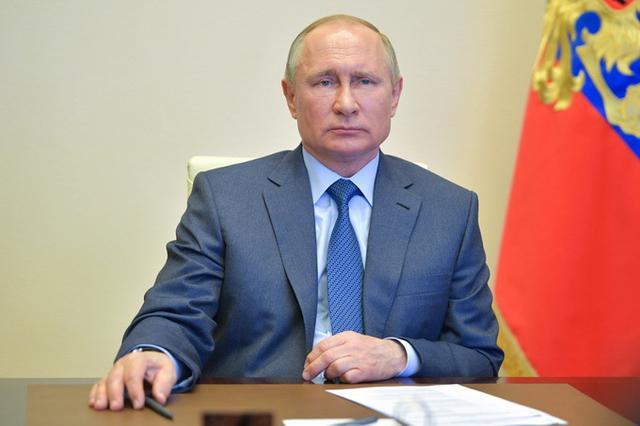 普京:中国是俄罗斯最可靠的伙伴 全球新闻风头榜 第1张