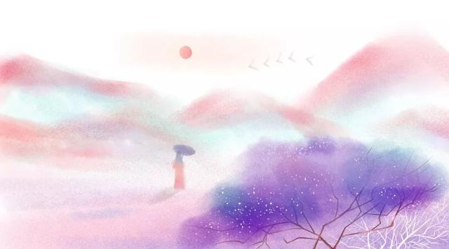 思念的诗,八首怀念诗词:我们学会了告别,却低估了思念