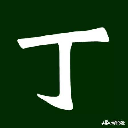 姓丁的名人,丁姓氏的汉字演变和家族来源过程荀卿庠整理