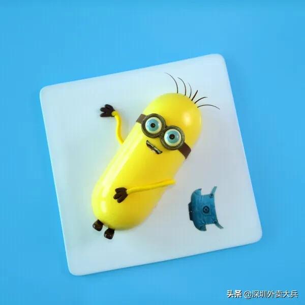 生日蛋糕图片大全,最萌生日蛋糕 萌趣生日蛋糕分享 新款创意蛋糕图片