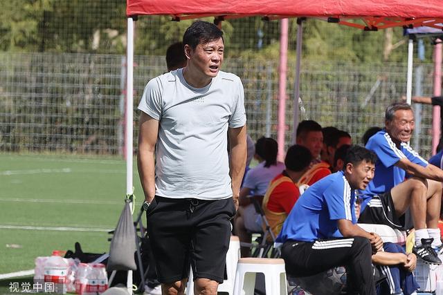 范志毅:国足客战沙特赢球很困难 关键是要做好防守 全球新闻风头榜 第1张