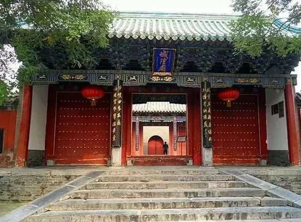 属猴的名人,郑州城隍庙里边60位天干地支大将军,想知道你的幸运大将军是谁