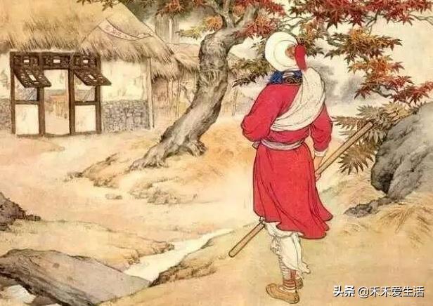 """水浒传内容简介,《水浒传》中的武松并不""""高,大,上"""",为什么会让观众如此喜爱"""