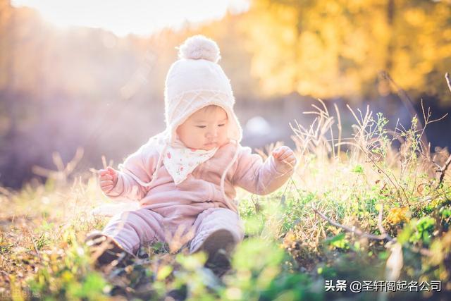 婴儿取名大全,2021年新颖、富有的牛宝宝名字大全