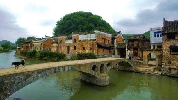 鸡犬相闻的意思,渭南,这几个村庄的名字与成语有关