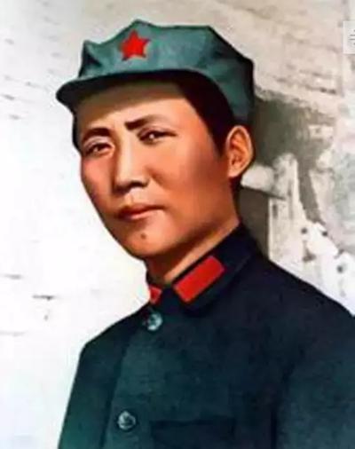 """西安事变的意义,一场目光短浅的夺权政变,导致毛主席建立的""""三位一体""""瓦解"""