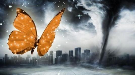 塞翁失马的寓意,塞翁失马与蝴蝶效应:人生本不需要重来