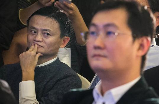 身价超过3000亿,手握QQ、微信,全面回顾腾讯帝国史(上)