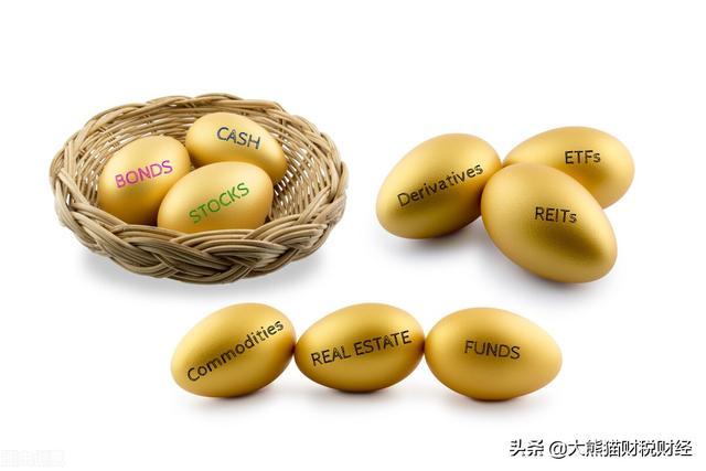 项目投资不必把生鸡蛋放进一个竹篮,要学好多元化投资
