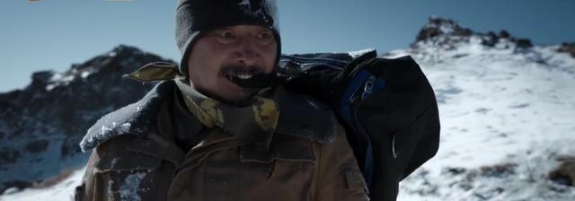 《猎狼者》:刀子为何将毒鹞子杀害萨木的事情告诉魏疆? 全球新闻风头榜 第3张
