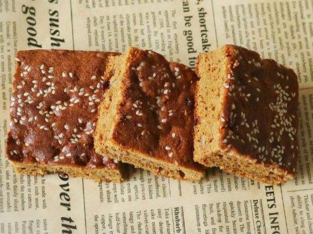 怎么做红枣,一把红枣,一碗面粉,搅一搅拌一拌,如此简单的做法,比蛋糕还香