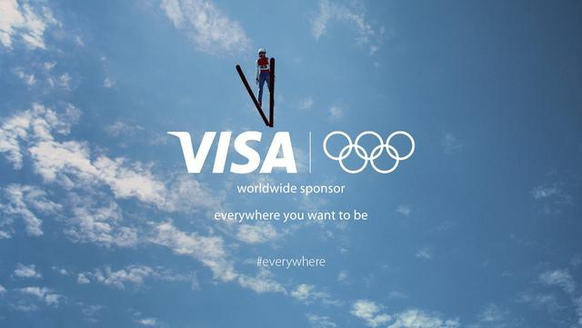 奥运营销,如何玩转奥运营销   Visa的整合营销策略