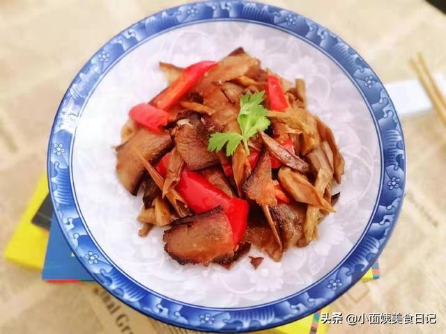 """熊掌豆腐的做法,立夏之后,这7种""""养心菜""""要常吃,我家每周吃一轮,清心护心!"""