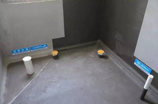 防水的解释,卫生间防水要注意哪些细节,若不是装修师傅提醒我,差点就做错了