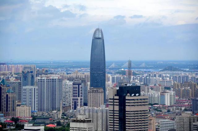 济南市完成干万人口数量提升,不但能够 提高本身整体实力
