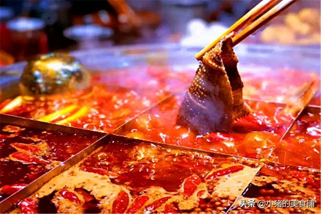 火锅怎么做,火锅怎么做好吃?谜底不在食材上,两点要素不可忽视