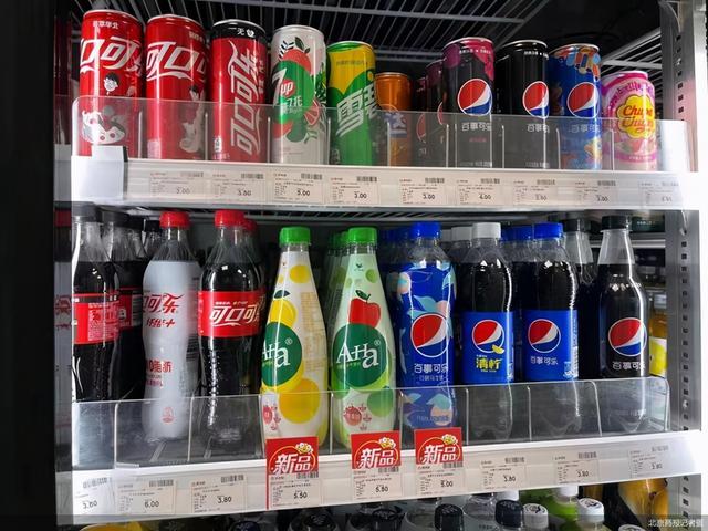 可口可乐阔别三年再价格上涨 国内碳酸饮料迎机会