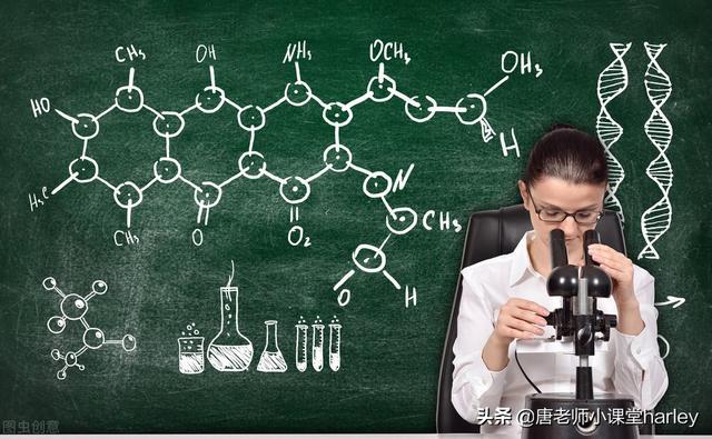 备考中考化学 重点、难点、考点集锦,还没有记住的同学抓紧了