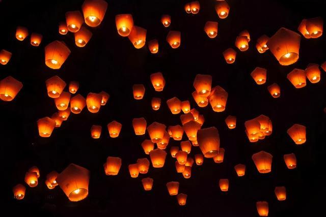 下元节是什么节日,一个快被遗忘的中国传统节日