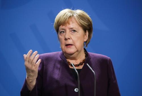 中投资,欧中投资协定有望恢复?美国极力反对,默克尔却发出不一样的声音