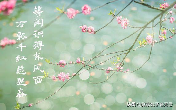 关于四季的诗,最美的冬夏秋冬四季诗词,每个季节一首代表作,我选这四首,你呢