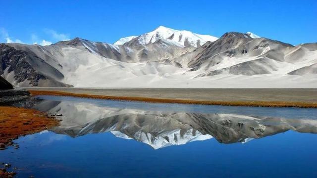 喀什简介,新疆唯一的国家历史文化名城——喀什