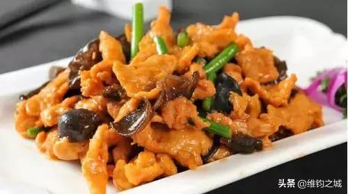 阳泉美食,山西阳泉不可错过的特色美食,您吃过吗?