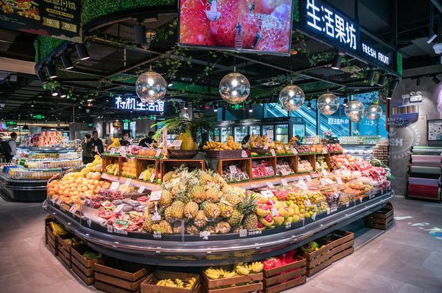 超市的品种,重庆进口超市大集合,这6家我能来回逛上800遍!原创