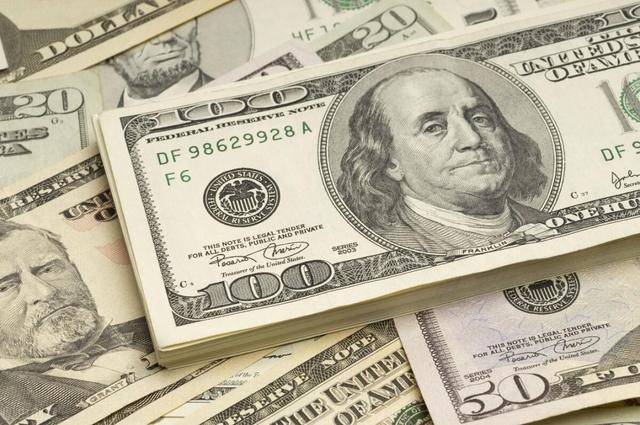不顾经济规律巨资印美元确实能拯救美国经济情况吗?