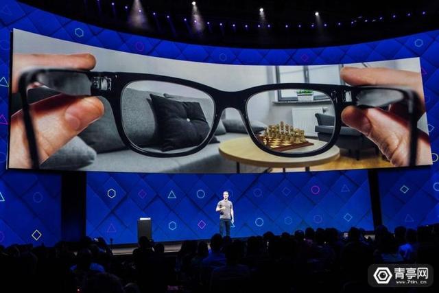 vr最新,本周大新闻 Facebook再收购VR工作室,疑似苹果AR眼镜项目推迟