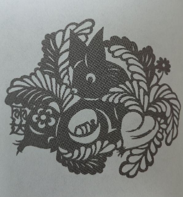 属兔和属牛,汉字说十二生肖之—兔