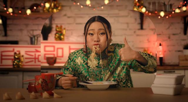 阿里巴巴网发布知名品牌方便面外卖送餐服务项目