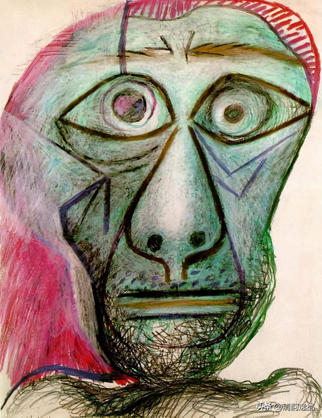 画画图片,世界级绘画大师们的自画像作品选集
