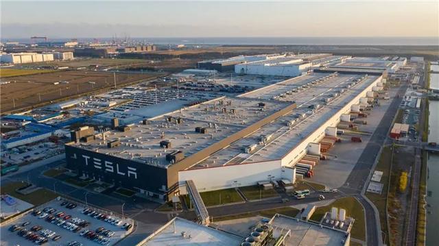 引入特斯拉汽车,根据它健全、推动、发展壮大在我国新能源车全产